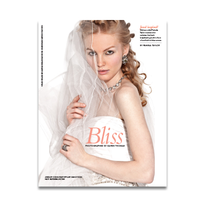Bliss article image