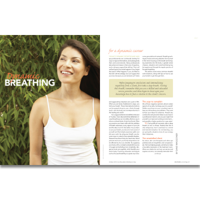 Dynamic Breathing article image