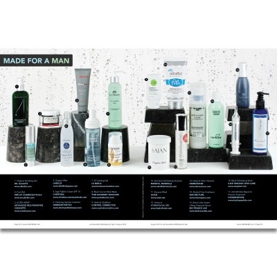 Made for a Man Product showcase image