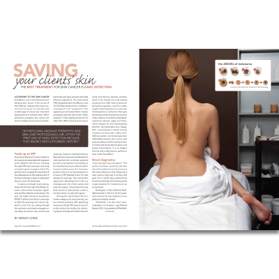Saving Your Client's Skin article image